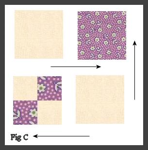 Moda Modern Building Blocks Quilt Pattern | Sew and Quilt
