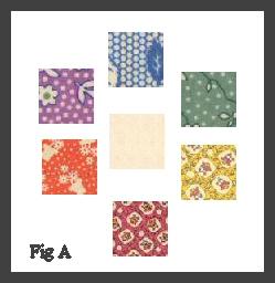 Baby Quilt Block Patterns | Patterns Gallery