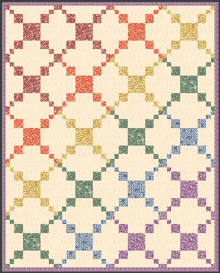 equilters.com - free quilting patterns, free quilt blocks